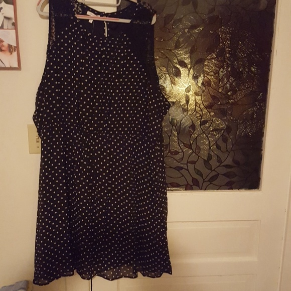 Maurices Dresses | Plus Size Dress | Poshmark